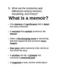 images about memoir writing on pinterest   texts  lesson    memoir  introduction to the memoir mini unit all in one deal