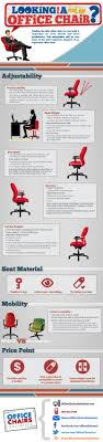 what to look for in an ergonomic office chair buying an office chair