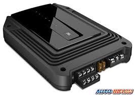 4-канальный <b>усилитель JBL GX-A604</b>