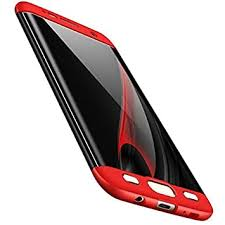 S Fancy <b>360</b>* Degree <b>Full Protection 3</b> in1 Case Cover: Amazon.in ...