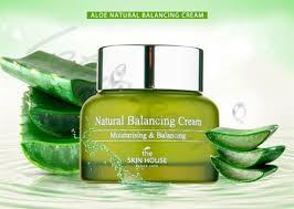 <b>Балансирующий крем The</b> Skin House Natural Balancing Cream ...