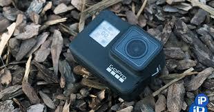 Смотрите, что умеет <b>GoPro</b> 7 Hero <b>Black</b>. Это просто магия