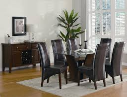 astonishing modern dining room sets:  dining room glass top dinette tables glass and glass dining room table traditional glass dining