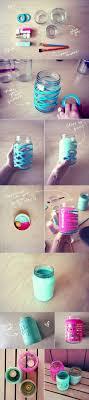 jar crafts home easy diy: