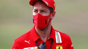 Sebastian Vettel nearly quit F1, explains <b>Aston Martin</b> 2021 move ...