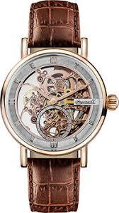 <b>Часы Ingersoll I00401</b> - купить <b>мужские</b> наручные часы в ...