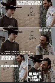 29 Of The Best Walking Dead Dad Jokes • Best Dad Jokes via Relatably.com