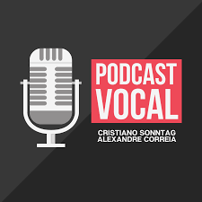 Podcast Vocal