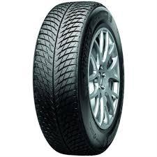 <b>Michelin Pilot Alpin 5</b> SUV Tire | Simpletire
