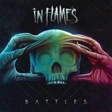 <b>In Flames</b> – <b>Battles</b> Lyrics | Genius Lyrics