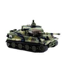 <b>Радиоуправляемый танк Great Wall</b> Tiger в ассортименте ...