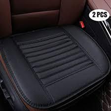 EDEALYN (2 PCS Four Seasons General Pu Leather ... - Amazon.com