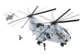 <b>Конструктор Heavy Transport</b> Helicopter - <b>COBI</b>-2365 | детские ...