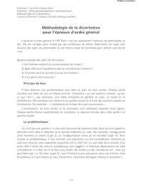 Histoire     M  thodo     La dissertation par l     exemple   la     Pr  pa Sciences Po     Philo     M  thodologie     Dissertation     IEP Paris