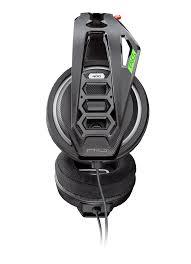 Xbox One <b>Plantronics Rig 300Hx</b> Stereo Gaming Headset for Xbox ...