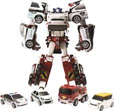 Робот-<b>Трансформер Tobot</b> Quatran (<b>Тобот</b> Кватран) в ...