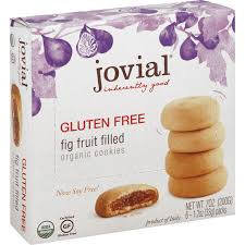 Jovial <b>Cookies</b>, <b>Fig Fruit</b> Filled, <b>Organic</b> | Shop | Matherne's Market