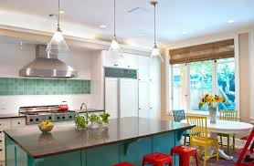 Turquoise Kitchen House13 Photo Gallery Dura Supreme Cabinetry Friendly And