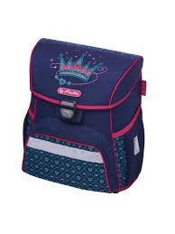 Ранец LOOP Crown Herlitz 9021869 в интернет-магазине ...