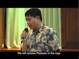 No To Mining in Palawan- A Petition Letter | Journeying James