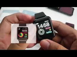 Hero <b>Band</b> III: <b>B57</b> Smart <b>Watch</b> Unboxing and Initial Impressions ...