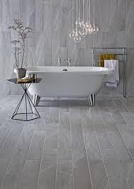 silver bathroom tiles