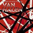 The Best of Both Worlds album by Van Halen