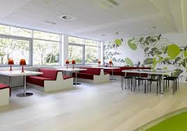 awesome white black brown wood glass modern design office cool beautiful red unique interior workspace walled beautiful designs office floor plans