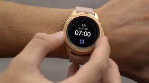 Тест <b>Samsung Galaxy</b> Watch: <b>умные часы</b> с хорошей ...