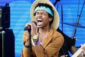 <b>Raury</b> - <b>All</b> We Need review: 'contains a lifetime of music' | London ...
