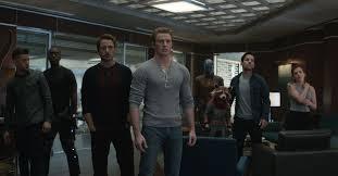 <b>Avengers</b>: Endgame will get <b>new</b> post-credits scenes on June 28 - Vox
