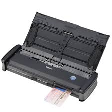 <b>Canon imageFORMULA P</b>-<b>215II</b> | Personal and Workgroup Scanner