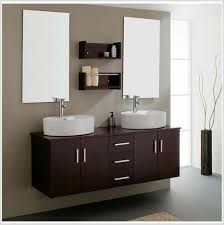 bathroom furniture bathroom tall teak wood storage cabinet with white marble counter top combined desk lamp marvelous bathroom vanity ideas for small bathroom bathroom furniture interior ideas mirrored wall