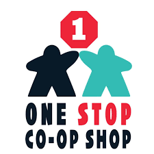 One Stop Co-Op Shop
