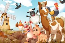 <b>Animals</b> Illustration Free Vector Art - (30,168 Free Downloads)