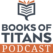 Books of Titans Podcast