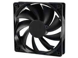 <b>Вентилятор Akasa 120mm</b> Viper Black <b>Fan</b> - Чижик