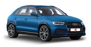 Audi Q3 Базовая Москва цена комплектации в наличии с ПТС