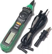 <b>MS8211D</b>, Цифровой автоматический <b>мультиметр</b>-щуп | купить в ...