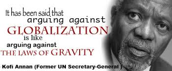 Quote of The Day: [Globalization] | iMAGINATIVE♥ via Relatably.com
