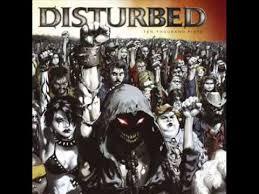 <b>Disturbed</b>-<b>Ten Thousand</b> Fist - YouTube