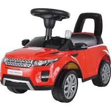 Машинка-<b>каталка Chilok bo</b> Range Rover 3-6 лет red купить в ...