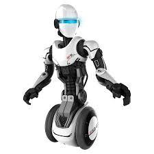 Радиоуправляемый <b>робот OP ONE Silverlit</b> 88550 купить <b>Роботы</b> ...