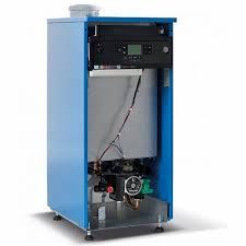 <b>Buderus Logano plus</b> GB 102-42 кВт Напольный газовый ...