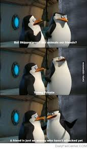 From Madagascar Movie Quotes. QuotesGram