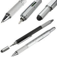 Buy <b>ballpoint pen screwdriver ruler</b> spirit level online, with free ...