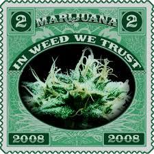 Marijuana Trivia