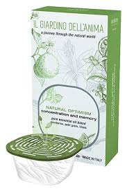 <b>Аромакапсула</b> Natural от <b>Mr &amp</b>; <b>Mrs</b> Fragrance купить, цена на ...