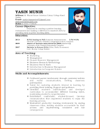 how to create cv for job exons tk category curriculum vitae