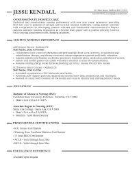 entry level rn resume template free registered resume examples sample entry level nurse resume